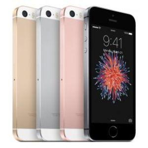 Apple | iPhone SE - 32GB