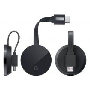 Google | Chromecast Ultra