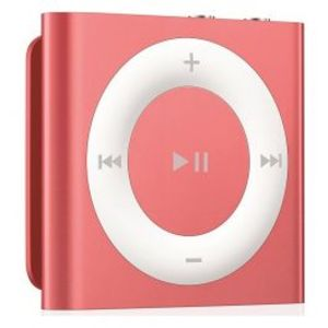 Apple | iPod shuffle - 2GB Red (4th generation)