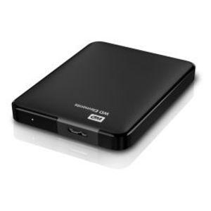 WD   Elements Portable - 2TB Hard Drive