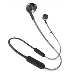 JBL | T205BT - Wireless In-ear headphones