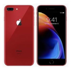 Apple | iPhone 8 Plus - 64GB Red