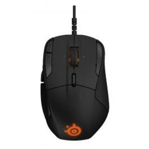 Steelseries | Rival 500 - RGB Illumination Optical Gaming Mouse