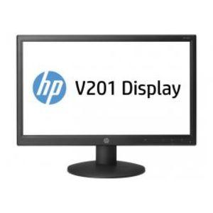 Hp | V201 - 19.45 Backlit LED Monitor