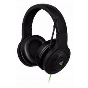 Razer | Kraken USB - Noise Isolating Over-Ear Gaming Headset with Mic