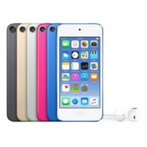 Apple | iPod Touch 6th Gen - 64GB