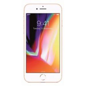 Apple   iPhone 8 - 256GB Gold