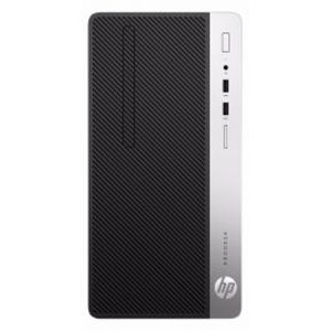 HP | ProDesk 400 - G4 Microtower :1y