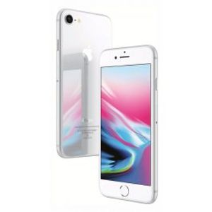 Apple | iPhone 8 - 64GB Silver