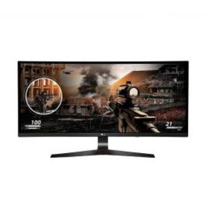 LG | 34UC79G - 34 Class 21:9 UltraWide® Full HD IPS Curved Gaming Monitor