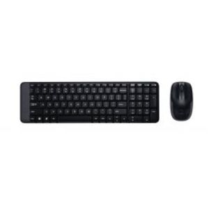 Logitech | MK215 - Wireless Combo Keyboard