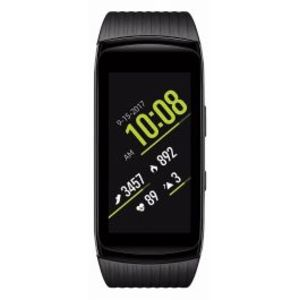 Samsung | Galaxy Gear Fit 2 Pro - Smart Fitness Band