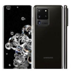 Samsung | Galaxy S20  Ultra - (128GB) :1y
