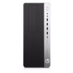 HP | EliteDesk 800 - G3 Tower :1y