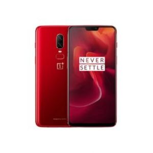 OnePlus | 6 (128GB) Red