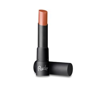 Rude Cosmetics Attitude Matte Lipstick Temper