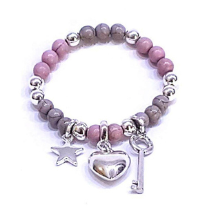 Bracelet For Women Fn-858 Multicolor