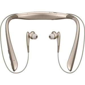 Samsung Level U Wireless Headphones Gold