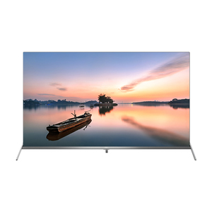 TCL 50 inch UHD 4K Android Smart LED TV 50P8S Black