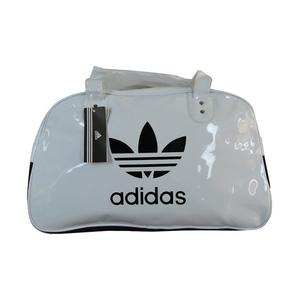 Adidas Sports Bag ATHS-009 White