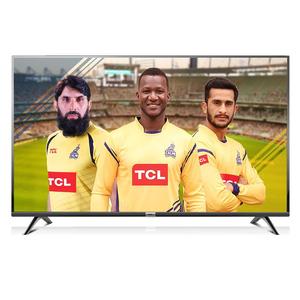 "32D3000A - TCL 32"" HD Ready LED TV - Black"