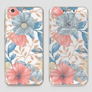 SkinLee HQ Vinyl Skin Wrap (Not Cover) for Huawei Honor 8 Lite Skin SKA-129 Multicolor