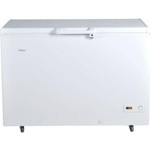 Haier Single Door Deep Freezer HDF-245SD ...