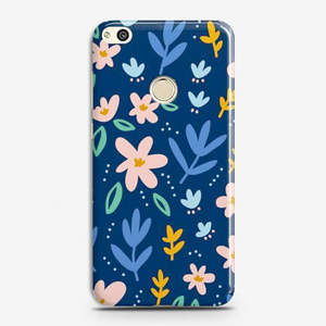 Skinlee Mobile Cover for Huawei Honor 8 Lite SKE-1556 Multicolor