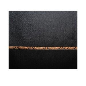 100% Pure Woolen Kashmiri Shawl SHL-39 - Black