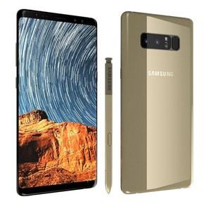 Samsung Galaxy Note 8 6.3 Inches, 6 GB RAM, 64 GB ...