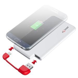 Dragon Slim Polymer Battery Power Bank Charger 500 ...