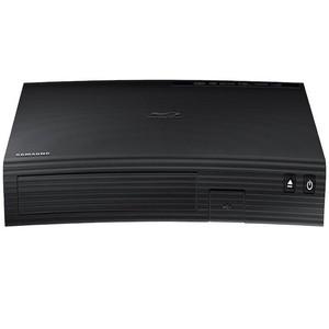 Samsung 3D Blu-Ray and DVD Player BD-J5500 Black