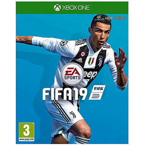 Fifa 19 - Standard Edition - Xbox One