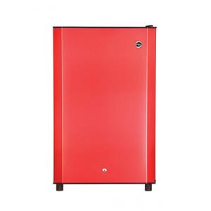 Pel Life Series 1 Door Bedroom Refrigerator Prl1100 Red