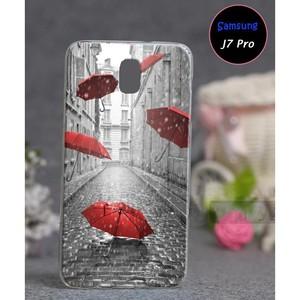Samsung J7 Pro Mobile Rain Cover SAA-2452 Multi Co ...
