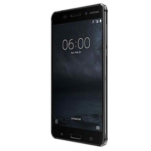 Nokia 6 - 5.5 Inch Screen, 3GB RAM, 32GB ROM, Smar ...