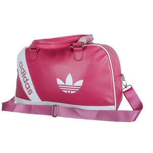Adidas Sports Bag Pink