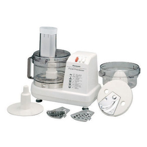 Panasonic Food Processor MK-G5086 White