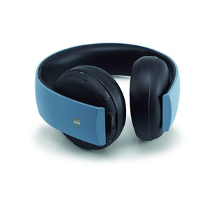 Sony PlayStation Gold Wireless Headset - Uncharted 4 Limited Edition