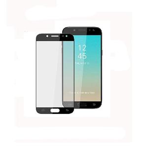 5D Glass Protector Full Glue for Samsung J7 Pro Black