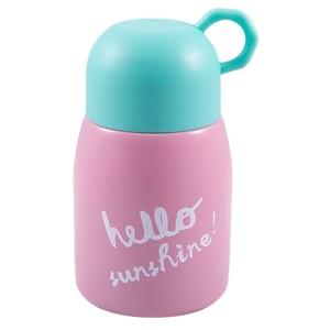 Wear It Stainless Steel Thermos Flask Tea Water Bo ...