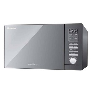 Dawlance Microwave DW128G Silver