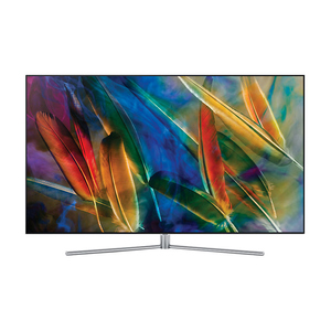 Samsung 55Q7F 4K QLED Smart TV 55 Inch S ...