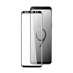 Baseus Tempered Glass Film 0.3mm For Samsung Galaxy S9 Black