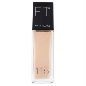 Maybelline Fit Me Liquid Foundation 115  ...