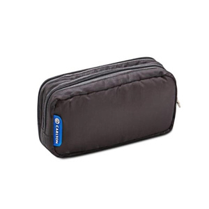 Carlton Cable Pouch AHE-07 Black