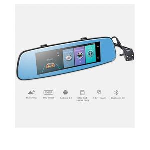 Car Dash Cam Adas Monitor Rear View Mirr ...