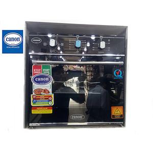 Canon 32Ltr Gas Oven Bov-02 Black