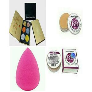 Pack Of 3 Beauty Kit BT-112 Beige