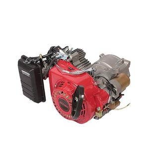 ROCKMAN Half Engine 170F For Generator